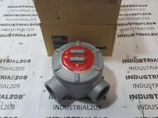 APPLETON GRL125 1-1/4'' COND OUTLET BOX