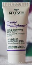 NUXE Creme Prodigieuse Anti-fatigue Moisturising Cream Mini for Normal Skin 15ml