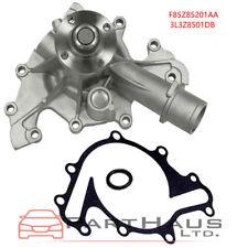 Engine Water Pump + Gasket fit Ford F150 E150 E250 Econoline 4.2L V6