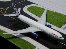 "Boeing 777-200 British Airways ""Canada Tail"" (Gemini Jets 1:400 / 355 7421)"