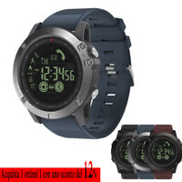T1Tact - Military Super Tough Smart Watch Ogni ragazzo in Israele sta parlando