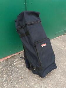 Ex Military Makita Heavy Duty Breaker/Tool Back Pack Transport Storage Bag