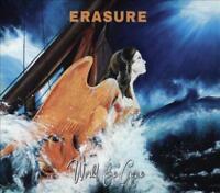 ERASURE - WORLD BE GONE NEW CD