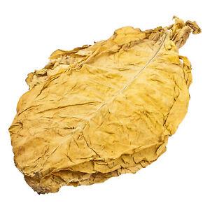 1kg Virginia Or Tabakblätter Rohtabak