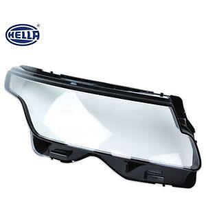 Right Headlight Lens For Land Rover Range Rover VOGUE L405 OEM Facelift 18+ New