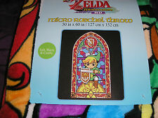 NINTENDO Legend of Zelda The Windwaker Raschel Throw Blanket