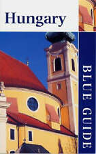 Hungary by Blue Guides (Paperback, 2002)