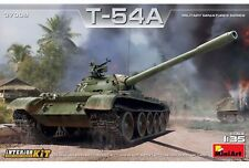 MiniArt 37009 T-54A INTERIOR KIT 1/35 Plastic Model Kit