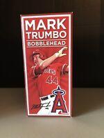 Mark Trumbo Stadium Giveaway SGA Bobblehead - New In Box