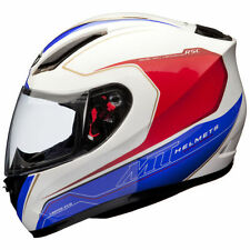 Gloss Motorcycle Graphic MT Helmets
