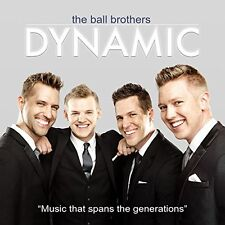 Ball Brothers - Dynamic (NEW CD!!!)