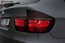 Genuine OEM BMW E70 X5 X5M 07-13 retrofit Tail LED Rear Light Taillights LCI set
