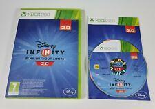 Disney Infinity 2.0 Spiel ohne Grenzen Xbox 360 Spiel