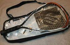 Ektelon Powerfan Energy Racquetball Racquet Set / 900 Power Level / Oversize105