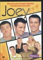Joey Episodes 1 Et 2