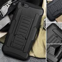 Coque Housse Etui Rigide Silicone Armor Anti Choc Pour Apple iPhone Modèles