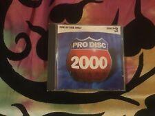 Dj Mastermix Pro Disc 2000