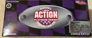 NHRA Action Platinum Series, Whit Bazemore 1997 Mustang Funny Car 1:64