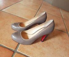 Schuhe Taupe in Damen Pumps günstig kaufen | eBay