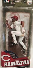 "Billy Hamilton Cincinnati Reds McFarlane Toys Series 33 6"" Figure - MLB"