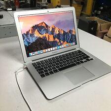 """Apple MacBook Air 13"""" Mid 2012 - Intel Core i7, 8GB Ram, 256GB SSD, OSX Sierra"""