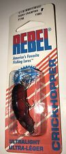 Rebel CrickHopper Ultra Light Floater/Diver F7765-11003 Nest Raider New