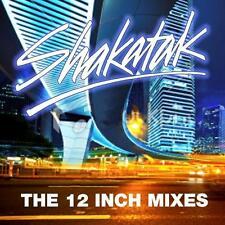 Shakatak(2CD Album)The 12 Inch Mixes-Secret-SECDD061-UK-2012-New