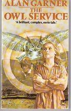 The Owl Service (Lions),Alan Garner