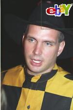 "GARTH BROOKS - Press Day - Fout original 4 x 6"" color photos -1993"