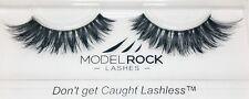 MODELROCK LASHES DOMINATRIX Double Layered False Eyelashes Signature Range NEW