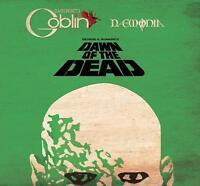 Claudio Simonetti's Goblin – Dawn Of The Dead Coloured Vinyl LP
