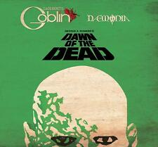 Claudio Simonetti's Goblin ‎– Dawn Of The Dead Coloured Vinyl LP