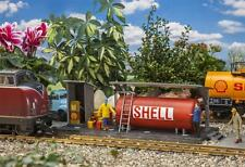 330891 Pola G scale Kit of a Diesel oil facility - NEW