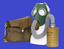 Vintage Soviet Cccp Ussr Russia gas mask Gp 4u