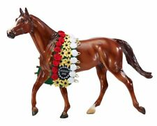 Breyer Justify 2018 Triple Crown Winner #9300 Traditional Model Horse