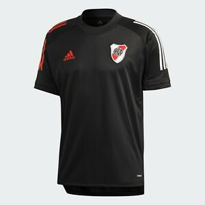 RIVER PLATE OFFICIAL ADIDAS TRAINING SHIRT 2021 SEASON ORIGINAL ALL SIZES!!!