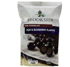 Brookside Dark Chocolate Acai & Blueberry Flavor