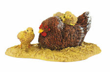 Ornaments/Figurines Chicken Collectables