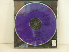 CD 3 titres PATRICK GALLOU Clairon d or ... ISCD PRO 036