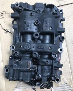 AUDI VW SKODA SEAT 2.0 TDI BALANCE SHAFT OIL PUMP 03L10353135