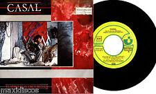 """7"""" - Tino Casal - Teatro De La Oscuridad (SPANISH POP) STOCK DE TIENDA NUEVO"""