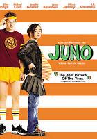 Juno (DVD, 2008) FACTORY SEALED