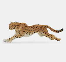RUNNING CHEETAH  Replica # 290429 ~ FREE SHIP/USA w/ $25.+SAFARI, LTD. Products