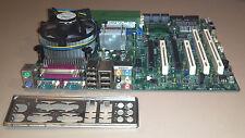 SuperMicro C2SBX Motherboard MB Intel QX9650 Core2Quad CPU 8GB DDR3 1333 ECC RAM