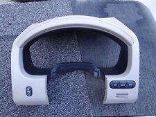 04 05 06 07 08 Ford F150 Speedometer Trim Bezel Tan Dash OEM 2004-2008
