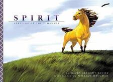 Spirit: Stallion on the Cimarron (Picture Book) (Spirit: Stallion of the Cimarro