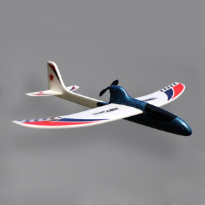 New DIY Glider Foam Drone Capacitor Hand Throwing Electric Plane Resistance toy
