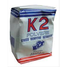 K2_PRIMA 24 PZ - STUCCO IN POLVERE K2 1KG