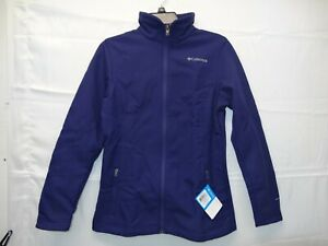Columbia Women's Kruser Ridge Softshell Jacket # Small