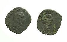 pci3419) MILANO Carlo II - Quattrino S.D. MIR 410
